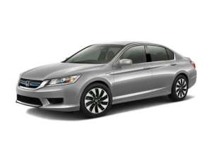 2015 Honda Accord Hybrid Models, Trims, Information, and Details | Autobytel