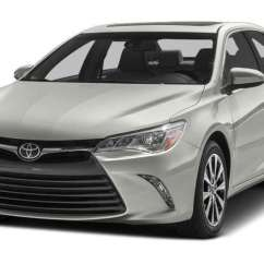 Interior All New Camry 2016 Konsumsi Bbm Grand Veloz 1.5 Toyota Pictures Including And Exterior Images Autobytel Com