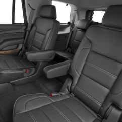 2013 Ford Explorer Captains Chairs Heywood Wakefield Dining 10 Best Used Suvs With Captain S Gmc Yukon
