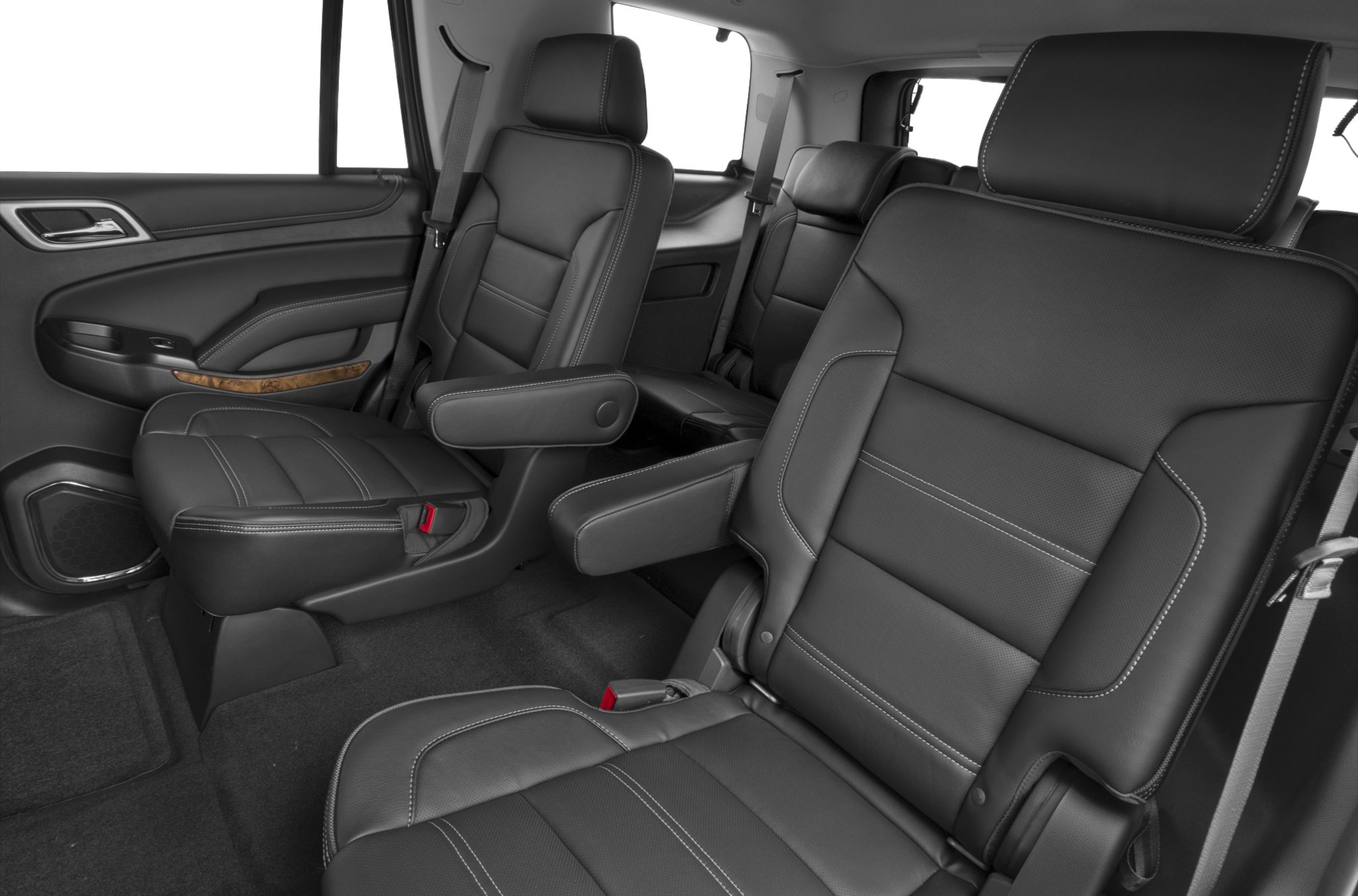 captain chairs suv chair with laptop stand india 10 best used suvs s gmc yukon captains