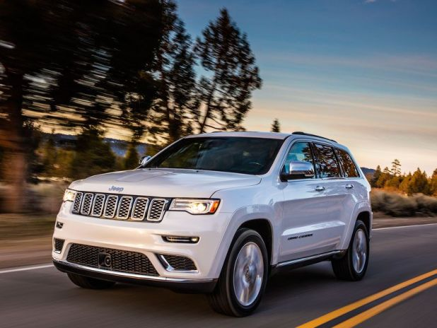 Does Jeep Grand Cherokee Have 3rd Row Seating >> Does The 2017 Jeep Grand Cherokee Have A Third Row Seat | Brokeasshome.com