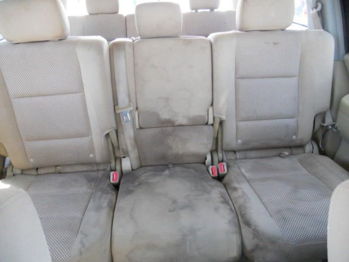 How To Remove Damp Smell From Car Carpet