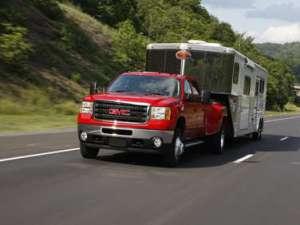2012 GMC Sierra 3500HD Back On Top For Towing | Autobytel