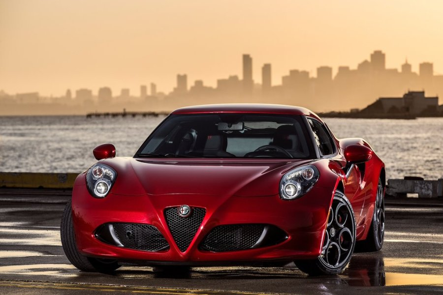 10 Best Small Sports Cars For 2016  Autobytelcom