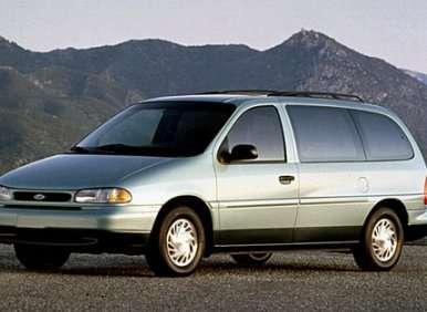 Ford Windstar Used Minivan Buyers Guide  Autobytelcom
