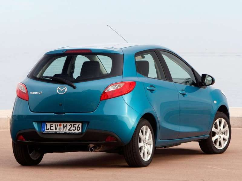 10 Best New Cars Under $15,000  Autobytelcom