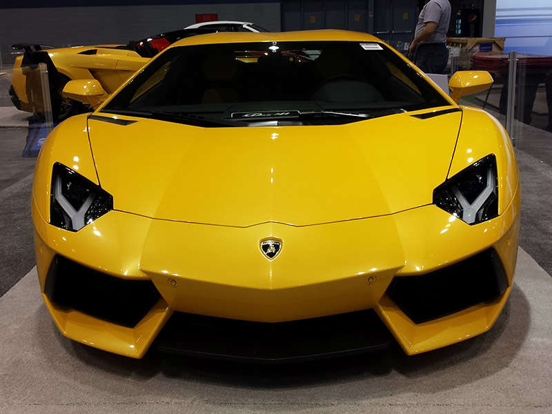 Six Of The Best Italian Sports Cars  Autobytelcom