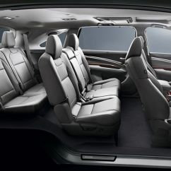 Swivel Chair Near Me Ergonomic Quilting 10 Best 7-passenger Suvs | Autobytel.com