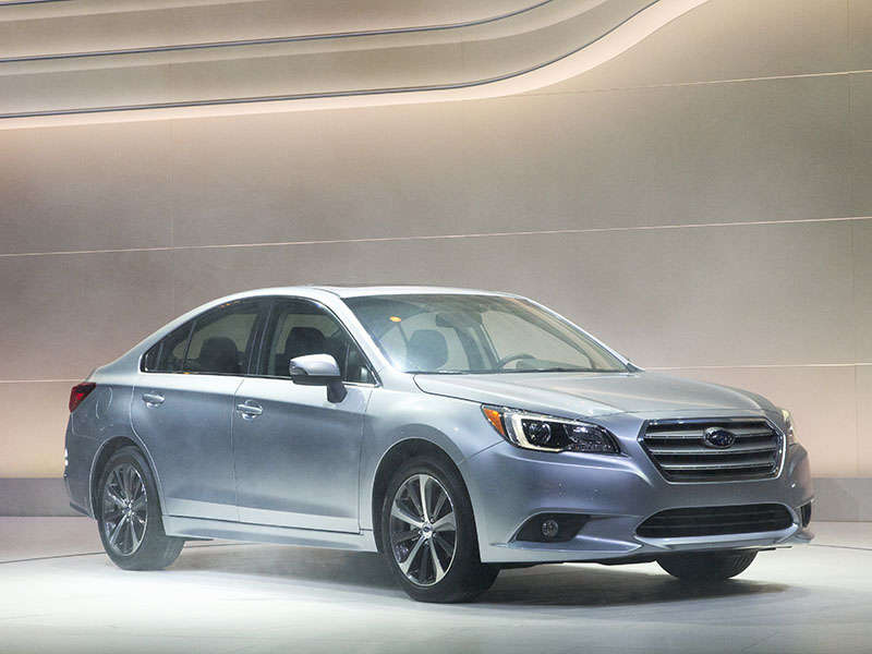 Best Rated 2015 Mid Size Sedans  Autos Post