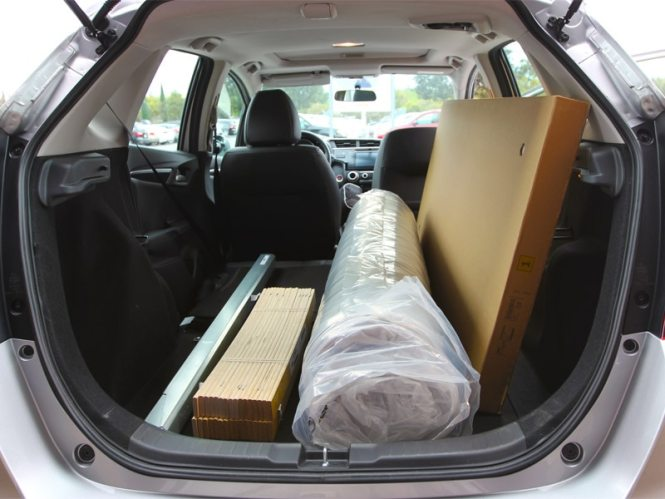 12 Iconic Ikea Products You Won T Believe Will Fit In A Small Hatchback