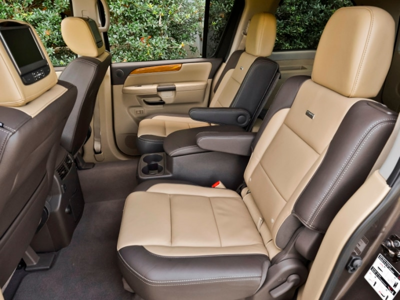 captain chairs suv cheapest office 10 best used suvs with s