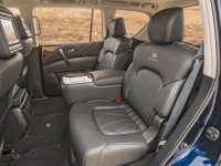 Suvs With Captain Chairs In 2nd Row   Autos Post
