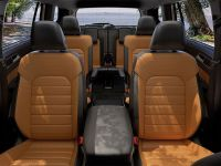 Suv With 2nd Row Captain Seats 2017