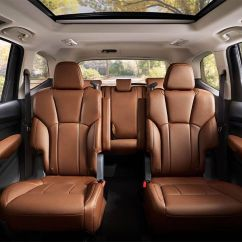 2013 Ford Explorer Captains Chairs Chairman 10 Suvs With Second Row Captain S Autobytel Com