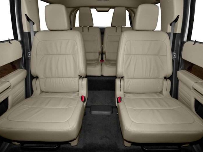 inflatable chairs for adults revolving chair wiki ford flex: suv, wagon, or minivan? | autobytel.com