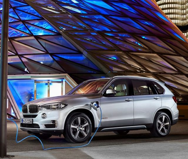 Plug In Hybrid Suvs Current And Upcoming