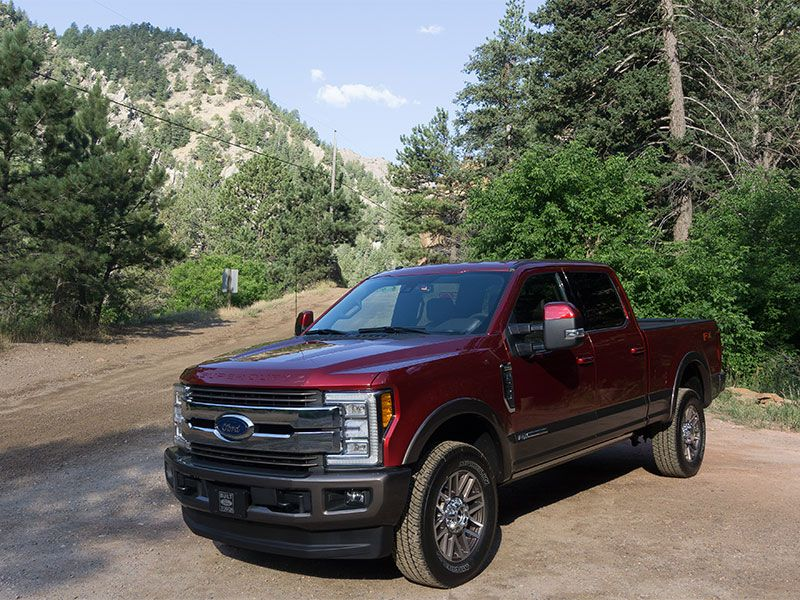 electric brake wiring diagram ge oven 2017 ford f 250 super duty 4x4 crew cab king ranch test drive and heavy competition conclusions