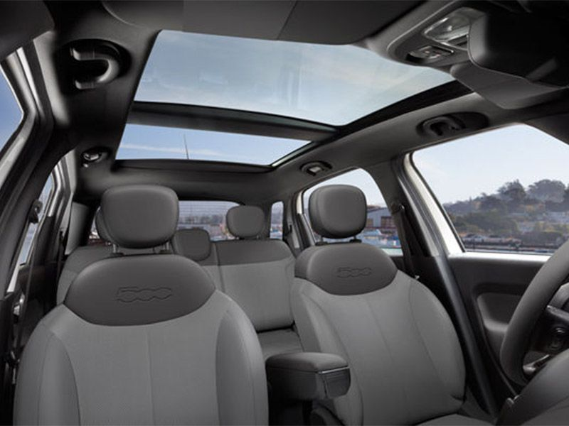 10 Vehicles with Panorama Glass Roofs  Autobytelcom