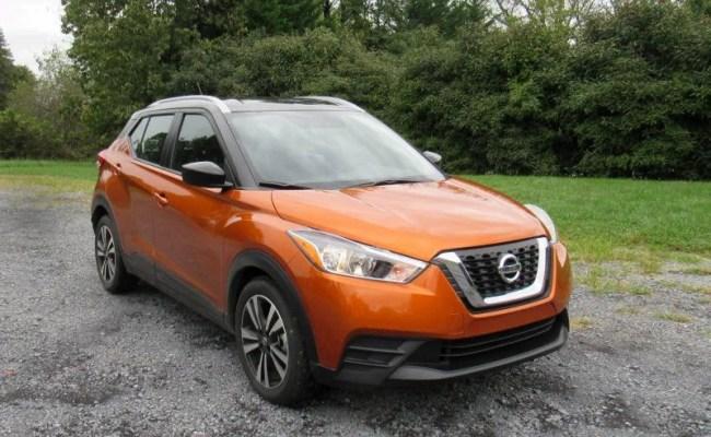2019 Nissan Kicks Road Test And Review Autobytel