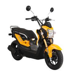 Honda Zoomer X Wiring Diagram Evinrude 70 2016 Llega A México Desde 39 999 Pesos