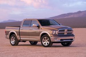 Pick up Ram 1500 y Dodge Dakota 20092010 a revision en EUA  Autocosmos