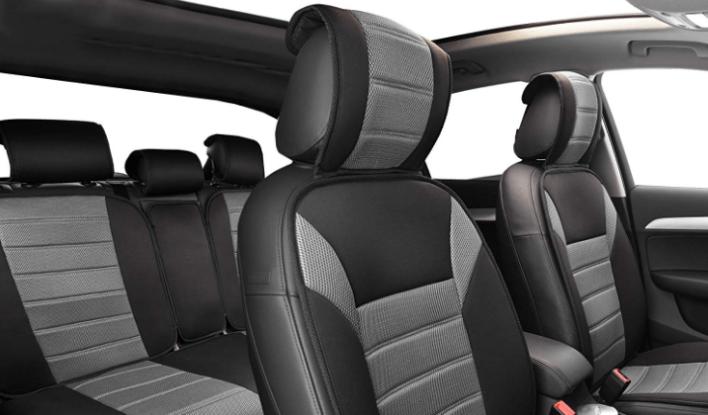 Fundas para asientos de autos