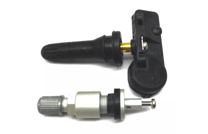 Las válvulas de los neumáticos son piezas económicas