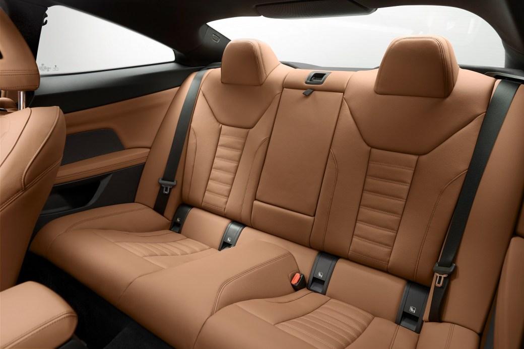 BMW Serie 4 2021