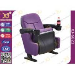 Theater Chairs With Cup Holders Antique Childs Rocking Chair Value Indoor Auditorium Movie Stadium Seating Quality Holder Wholesale