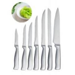 Kitchen Knife Sets For Sale Cheap Cabinets Nj Chef Knifeset Buy Healthy Kitchenware Set Cutlery Knives Hollow Forged Shank From Wholesalers