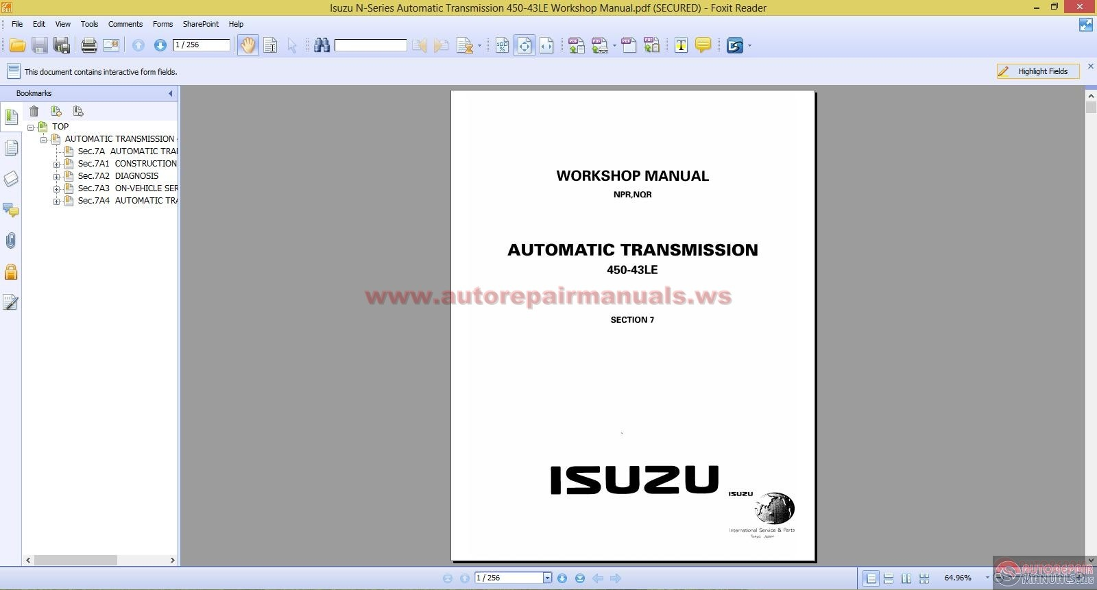 Isuzu N Series Truck Furthermore Isuzu Trooper Engine Diagram Together