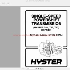 Hyster Forklift Wiring Diagram Iveco Daily 2008 Seat 60 Manual E Books Wrg 5531 60perfect Motif The Wire Magnox