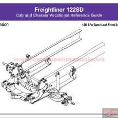 Schematic Wiring Diagram Sterling Truck Suzuki Gs550e Freightliner Body Builder Manuals Guides | Auto Repair Manual Forum - Heavy Equipment Forums ...
