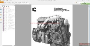 Cummins L10 Manual Collection | Auto Repair Manual Forum  Heavy Equipment Forums  Download