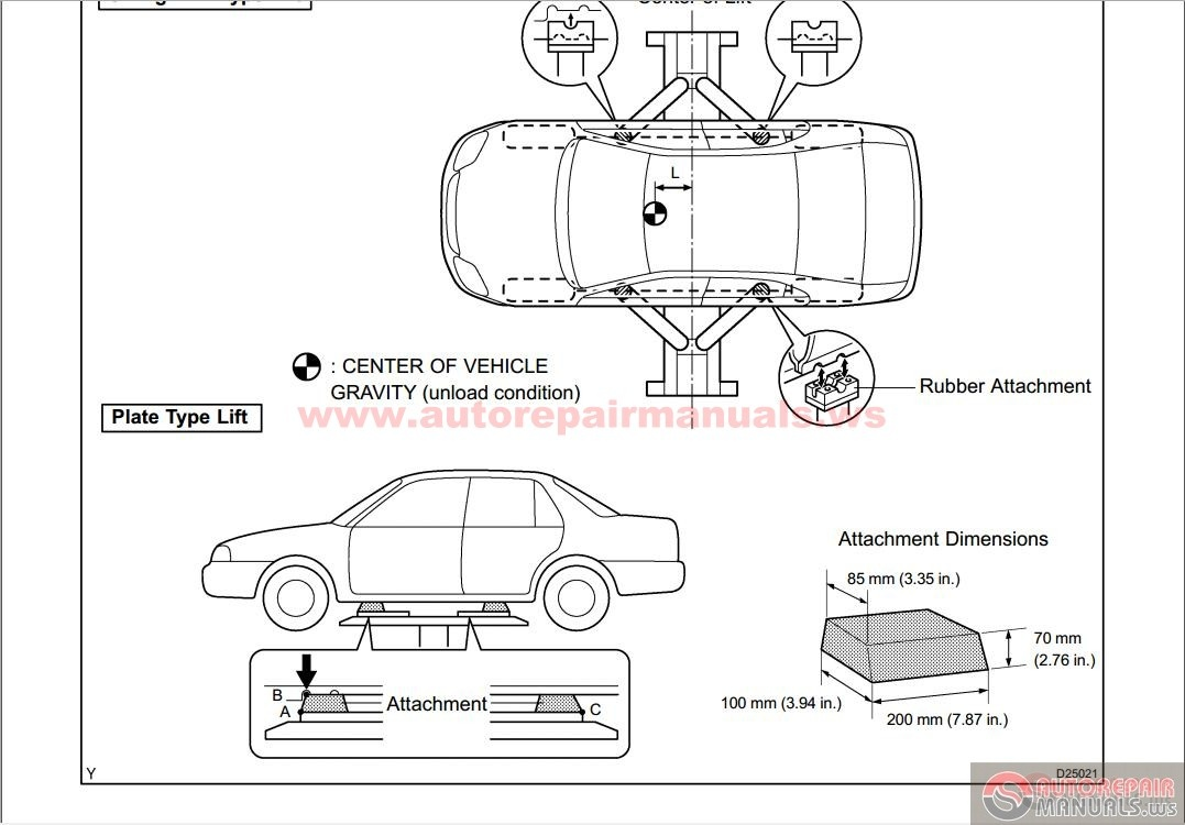 Toyota 1mz Fe Engine Service Manual Pdf Manuals Download