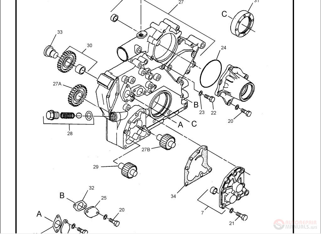 Arctic Cat 300 Atv Wiring Diagram. Wiring. Wiring Diagram