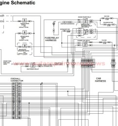 caterpillar motor wiring schematic another blog about wiring diagram u2022 rh emmascott co bronco ecm wire [ 1530 x 730 Pixel ]