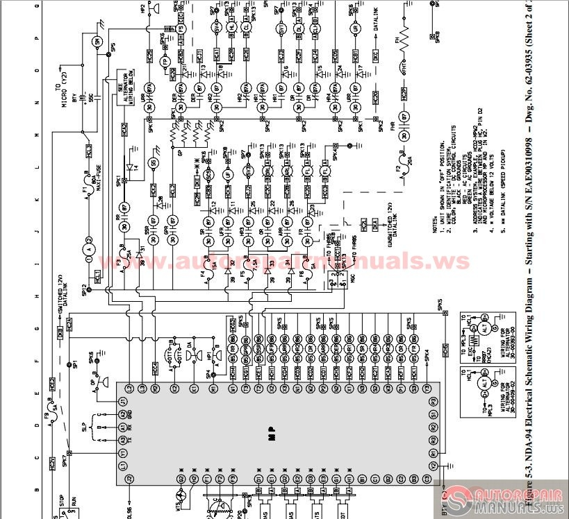 Carrier Wiring Diagram Marley Cooling Towers Parts