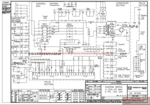 Thermo King Truck Wiring Diagrams 2006 | Auto Repair