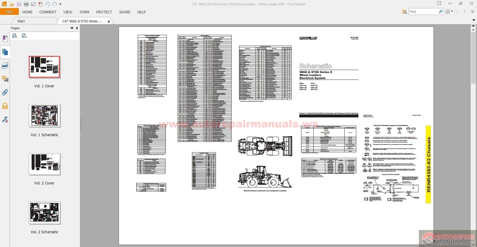 Cat 325b Wiring Diagram Auto Electrical As Well Load Center On Home
