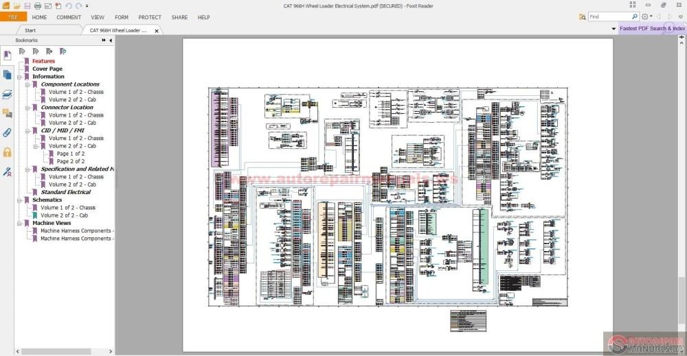 medium resolution of cat 966 wiring diagram wiring diagram third level rh 3 16 14 jacobwinterstein com cat 3