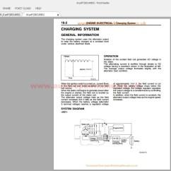 Mitsubishi Pajero Ecu Wiring Diagram Fire Alarm Circuit Simple Nissan 240sx Get Free Image About