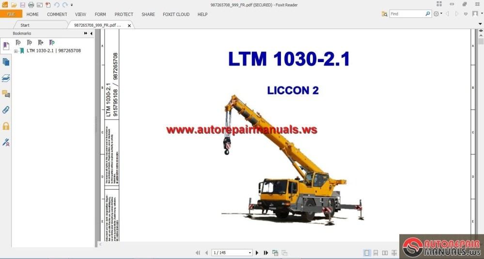 medium resolution of mobile crane diagram photo 2