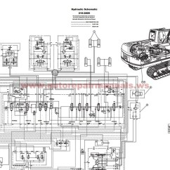 Hyster Forklift Wiring Diagram 1998 Subaru Impreza Radio Komatsu Excavator Outstanding Inspiration Best Images 220