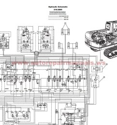 caterpillar 318 wiring manual freecaterpillar hydraulic diagram 8 [ 1144 x 708 Pixel ]