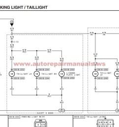 mazda bt 50 2007 workshop repair manual [ 1438 x 738 Pixel ]