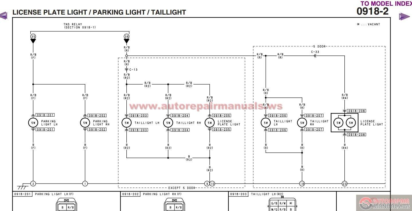 hight resolution of mazda bt 50 2007 workshop repair manual
