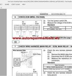 hino wiring schematics wiring diagram page hino wiring schematic for 20016 338 2002 hino wiring diagram [ 1366 x 699 Pixel ]
