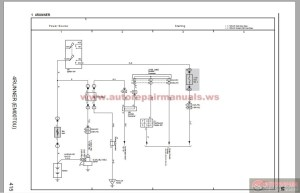 Toyota 4 Runner 2006 Electrical System Wiring Diagram | Auto Repair Manual Forum  Heavy