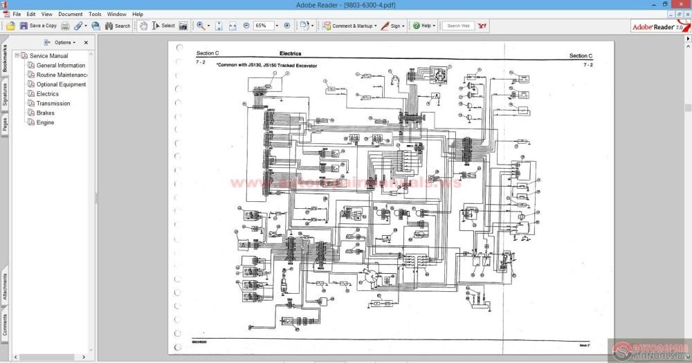 medium resolution of jd 6400 wiring diagram wiring diagramsjd 6400 wiring diagram wiring diagram inside jd 6400 wiring diagram
